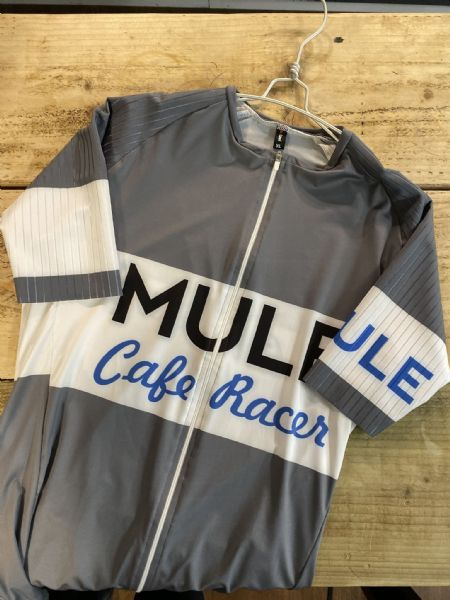 MULE Cafe Racer Club Jersey